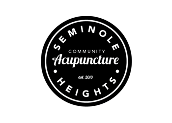 Tampa acupuncture Seminole Heights Community Acupuncture