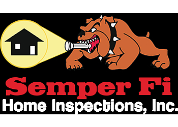 Fort Worth property inspection Semper Fi Home Inspections Inc