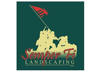 North Las Vegas lawn care service Semper Fi Landscaping, LLC