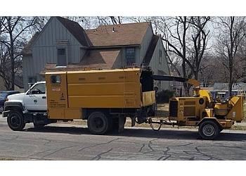 Overland Park tree service Semper Fi Tree Care, LLC