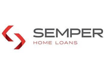 Providence mortgage company Semper Home Loans Inc.