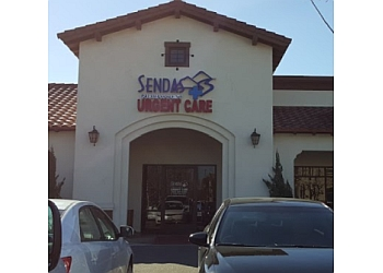 Bakersfield urgent care clinic Sendas Northwest Urgent Care