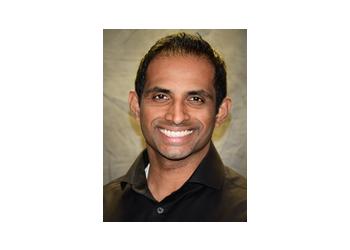 Santa Ana cardiologist Sendhil K. Krishnan MD