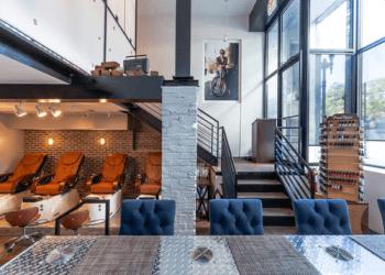 Chicago residential architect Senga Architects