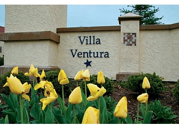 Kansas City assisted living facility Senior Star at Villa Ventura