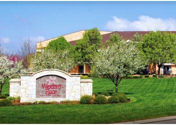 Kansas City assisted living facility Senior Star at Wexford Place