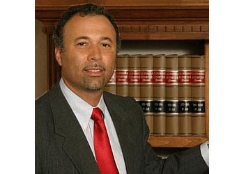 Victorville personal injury lawyer Senn R. Koppel