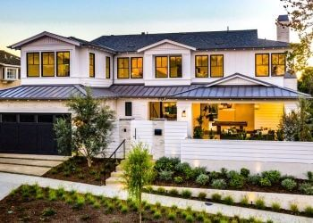 Long Beach residential architect Sennikoff Architects, Inc.
