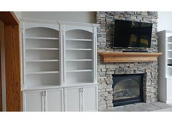 Akron custom cabinet Senn's Custom Cabinets