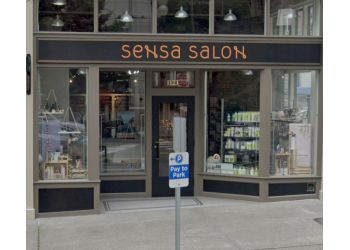 Seattle hair salon Sensa Salon