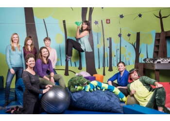Portland occupational therapist Sensory Kids, LLC