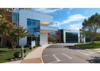 Chesapeake occupational therapist Sentara Therapy Center