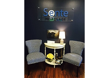 Fort Worth mortgage company Sente Mortgage