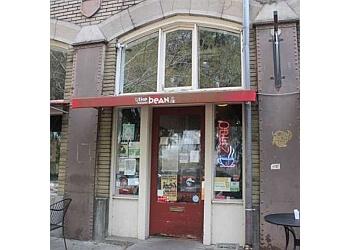 Savannah cafe Sentient Bean