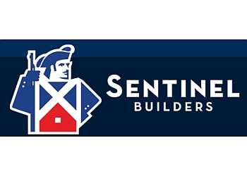 Knoxville home builder Sentinel Builders