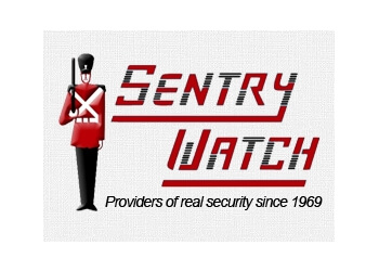 Greensboro security system Sentry Watch
