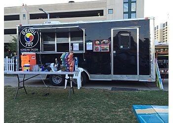 Virginia Beach food truck Seoul 757 Tacos