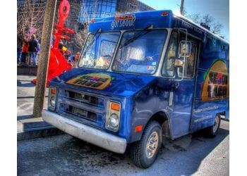 St Louis food truck Seoul Taco