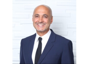Bellevue plastic surgeon Sepehr Egrari, MD