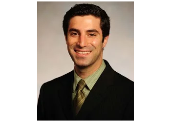 Tacoma ent doctor Sepehr Oliaei, MD
