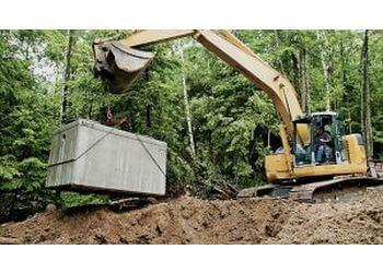 Corpus Christi septic tank service Septic Pro Pumping
