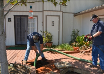 Oceanside septic tank service Septic Pumping Service Inc
