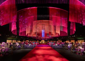 Los Angeles event management company Sequoia Productions