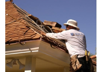 San Diego roofing contractor Sequoia Roofing, Inc.