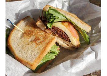 Bakersfield sandwich shop Sequoia Sandwich Co.