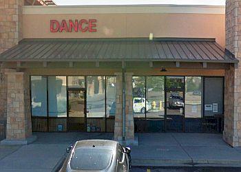Aurora dance school Seraphim Dance Academy