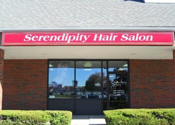 Lowell hair salon Serendipity