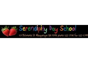 Albuquerque preschool Serendipity Day School