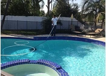 Anaheim pool service Serene Waters Pool & Spa