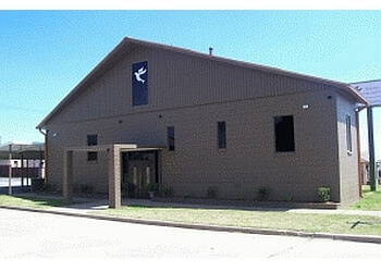 Tulsa funeral home Serenity Funerals and Crematory