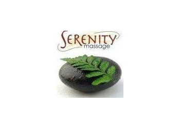 Evansville massage therapy Serenity Massage
