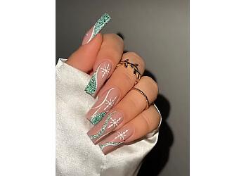 Carrollton nail salon Serenity Nails & Day Spa