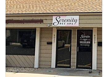 Madison pet grooming Serenity Pet Salon & Spa
