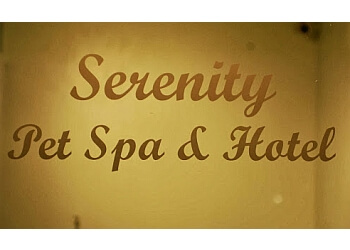 Chesapeake pet grooming Serenity Pet Spa and Hotel