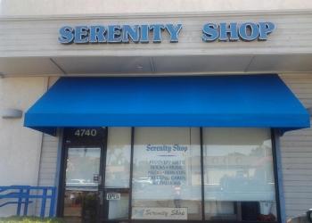 San Diego gift shop Serenity Shop