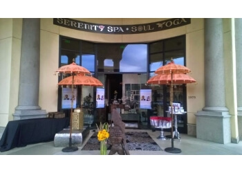Roseville spa Serenity Spa