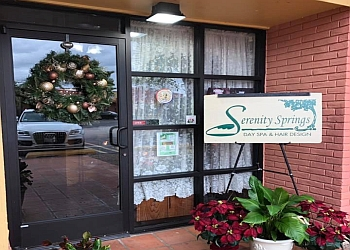 Brownsville spa Serenity Springs Day Spa & Hair Design