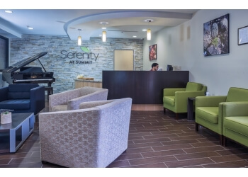 Elizabeth addiction treatment center Serenity at Summit New Jersey