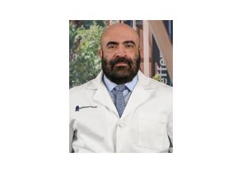 Philadelphia endocrinologist Serge Jabbour, MD, FACP, FACE - JEFFERSON HEALTH