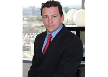 Rancho Cucamonga business lawyer Sergio A. Rodriguez - SRG Law Group