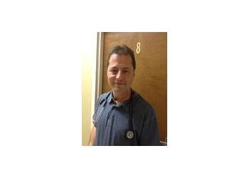 El Paso endocrinologist Sergio F. Rovner, MD