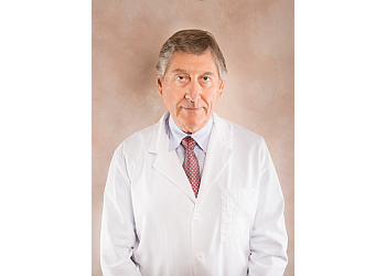 Cape Coral endocrinologist Sergio R. Mather, MD