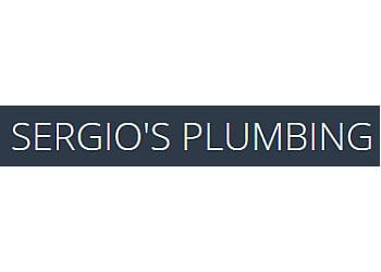 Vallejo plumber Sergio's Plumbing