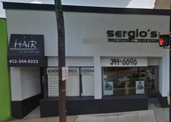 Pittsburgh hair salon Sergio's Style