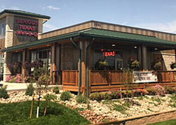 Fort Collins barbecue restaurant Serious Texas Bar-B-Q