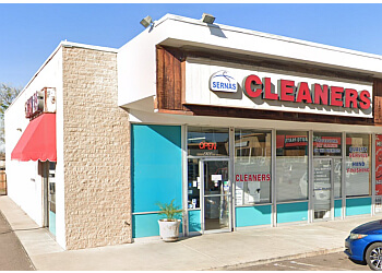 Glendale dry cleaner Serna's Cleaners